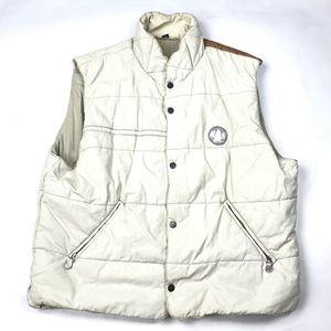 finest selection a03b9 8ff9c Murphy & Nye Puffer Sleeveless Vest 54